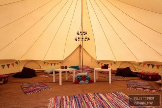 This 7 metre bell tent is the biggest Beautiful Bell and along with the standard 5 metre tents are available for hire across H&shire ... & 7 metre bell tent u2013 beautiful bells