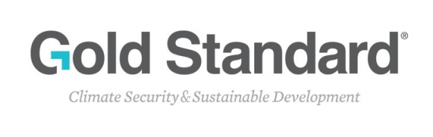 Glad standard logo for Offset Earth. Why we're working towards sustainable bell tent hire.